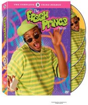 The Fresh Prince of Bel-Air - The Complete Third Season