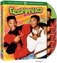 The Fresh Prince of Bel-Air - The Complete Fourth Season