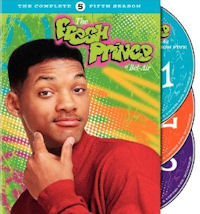 The Fresh Prince of Bel-Air - The Complete Fifth Season