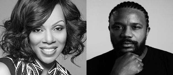The Game - Wendy Raquel Robinson and Hosea Chanchez
