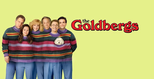 The Goldbergs