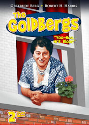 The Goldbergs - Two-Disc Set