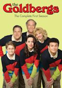 The Goldbergs - The Complete First Season
