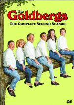The Goldbergs - The Complete Second Season