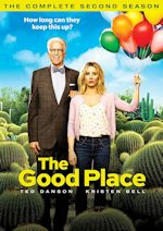 The Good Place - The Complete Second Season