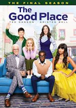 The Good Place - The Final (Fourth) Season