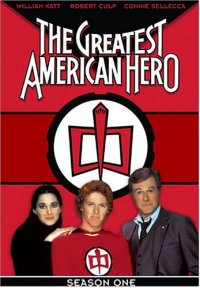 The Greatest American Hero - Season One