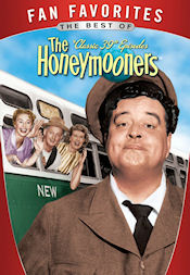 Fan Favorites: The Best of The Honeymooners (Classic 39 Episodes)
