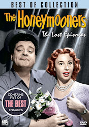 The Honeymooners: The Lost Episodes - Best of Collection