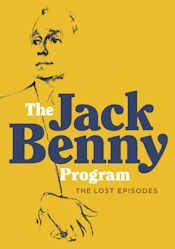 The Jack Benny Program - The Lost Episodes