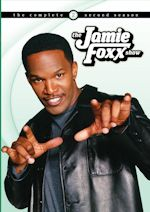 The Jamie Foxx Show - The Complete Second Season