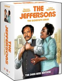 The Jeffersons - The Complete Series