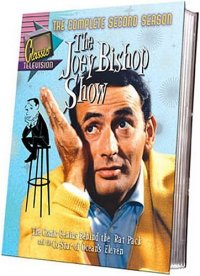 The Joey Bishop Show - The Complete Second Season