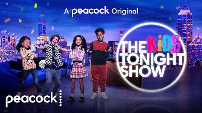 The Kids Tonight Show