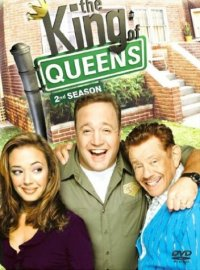 The King of Queens - The Complete Second Season
