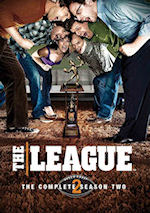 The League - The Complete Season Two