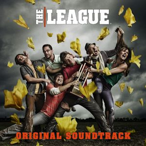 The League Original Soundtrack