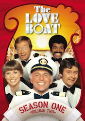 The Love Boat - Season One, Volume Two