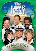 The Love Boat - Season Three - Volume Two