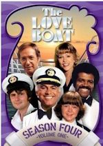 The Love Boat - Season Four - Volume One