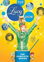 The Lucy Show - The Complete Series