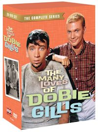 The Many Loves of Dobie Gillis - The Complete Series