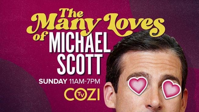 The Many Loves of Michael Scott