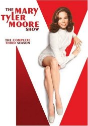 The Mary Tyler Moore Show - The Complete Third Season