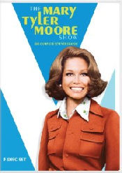 The Mary Tyler Moore Show - The Complete Seventh Season