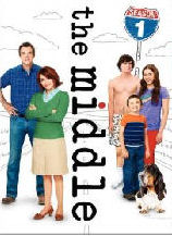 The Middle - The Complete First Season