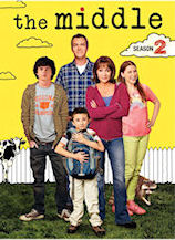 The Middle - The Complete Second Season