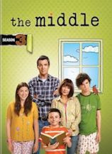 The Middle - The Complete Third Season