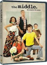 The Middle - The Complete Fifth Season