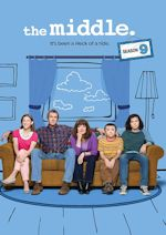 The Middle - The Complete Ninth Season