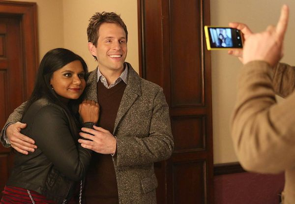 The Mindy Project - French Me, You Idiot