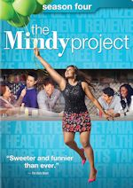 The Mindy Project - Season Four