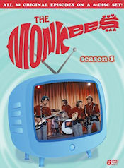 The Monkees - Season 1 (Eagle Rock)