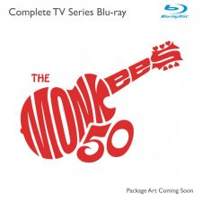 The Monkees - Complete TV Series (Blu-ray)