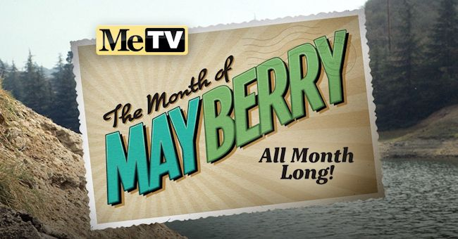 The Month of Mayberry