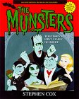 The Munsters: Television's First Family of Fright