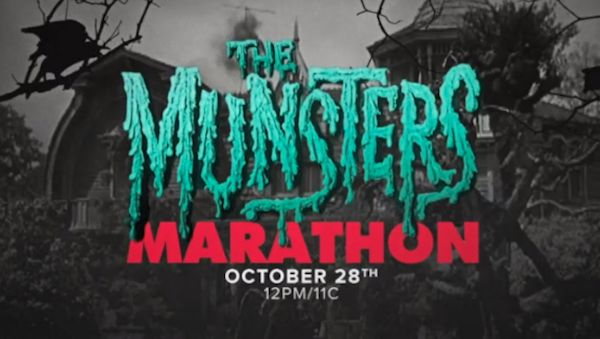 The Munsters Marathon