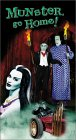 The Munsters videos