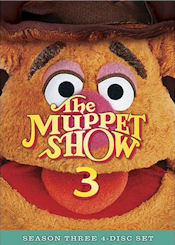 The Muppet Show - Season Three