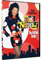 The Nanny - Season One (Mill Creek)