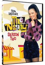 The Nanny - Season Two (Mill Creek)