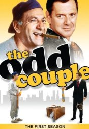 The Odd Couple - The First Season (CBS DVD Version)