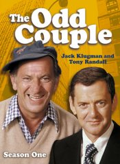 The Odd Couple - Season One