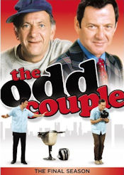 The Odd Couple - The Final (Fifth) Season