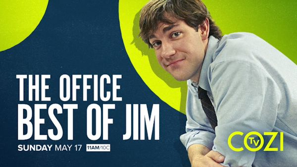 The Office - Best of Jim Marathon