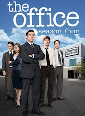 The Office - Season Four